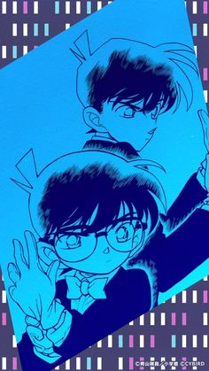 All Anime Characters, Manga Detective Conan, Detective Conan Wallpapers, Kudo Shinichi, Cute Animal Photos, Magic Kaito, Pokemon, Cute Animals, Wallpapers