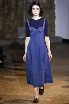 Creatures of Comfort Fall 2016 Ready-to-Wear Fashion Show  http://www.theclosetfeminist.ca/  http://www.vogue.com/fashion-shows/fall-2016-ready-to-wear/creatures-of-comfort/slideshow/collection#16