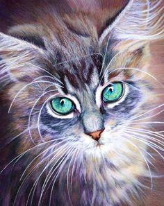 Картинки по запросу интересные рисунки цветными карандашами
