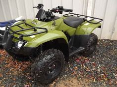 New 2016 Honda FourTrax Recon ATVs For Sale in North Carolina. 2016 Honda FourTrax Recon, HONDA OFF ROAD BLOW OUT SELL!!! THE BEST PRICES! FINANCING FOR ANY CREDIT! KEVIN POWELL MOTORSPORTS CHARLOTTE 704-889-3500 2016 Honda® FourTrax® Recon® Sized Right For Versatility. Every craftsman knows that if you use the right tool for the job, life is a lot easier. But that s a secret plenty of people forget when they re looking at utility ATVs. Bigger isn t always better, but it is usually more…