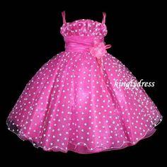 Vestidos De Niña Nuevos Modelos Y Colores - $ 1.450,00 en MercadoLibre