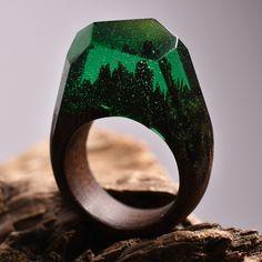 Grassland Woods ring