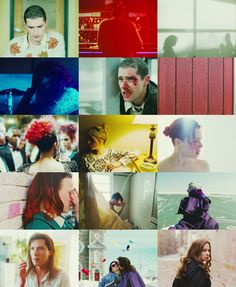 Laurence Anyways - Xavier Dolan moodboard Xavier Dolan, Laurence Anyways, Cinema Colours, Pictures Images, Photos, Indie Films, Best Cinematography, I Robert, Film Inspiration