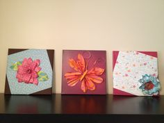 Notes For My Little Ladies: June 2012