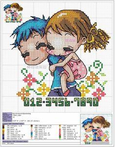 Cross Stitch Fairy, Small Cross Stitch, Cross Stitch For Kids, Cute Cross Stitch, Cross Stitch Heart, Beaded Cross Stitch, Cross Stitch Embroidery, Free Cross Stitch Charts, Cross Stitch Patterns