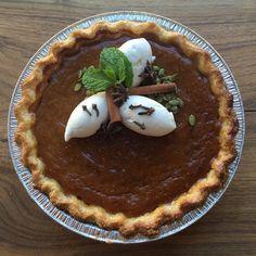 The best time of year. Tart, Pie, Pumpkin, Pudding, Desserts, Food, Torte, Tailgate Desserts, Pumpkins