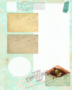 printable journal pages | and of course you need some free printable journaling cards too and ...