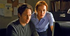 The New 'X-Files' Opening Credits Might Look A Little Familiar