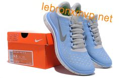 c5a8c0736ee3c Nike Free 3.0 V4 Womens Prism Stealth Reflect Silver 511495 401 Grey Nikes