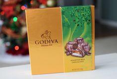 I've got the answer to your Holiday shopping dilemmas…@godiva  & @walmart  to the rescue! #giveGODIVA #Ad #Pmedia