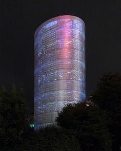 Tower of Winds (Yokohama)