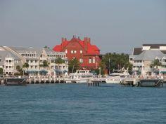 Mallory Square ... Key West!
