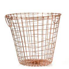 Home Republic Luxor Wire Baskets - Homewares Home Decorations & Art - Adairs online Adairs Kids, Home Republic, Home Decor Online, Art Online, Big Girl Rooms, Wire Baskets, Luxor, Kids Furniture, House Styles