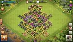 Get better help with the Clash of Clan Hack tool and get unl