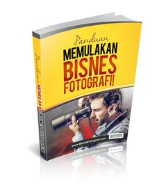 JIHAD BISNES: Panduan Memulakan Bisnes Fotografi