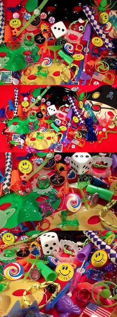 Novelty Vending Toys 51025: Lot Of 800 Kids Novelty Cheap Trinkets Children Fun Small Toys Carnival Handouts -> BUY IT NOW ONLY: $105 on eBay!