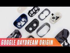 Cellulari: #Google #Daydream #View: ecco qual è stato il processo di sviluppo (link: http://ift.tt/2g79dnR )
