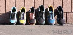 KURU Quantum / Possibly the Most Important Shoe This Year / KURU NATION KURU Shoes for Plantar Fasciitis