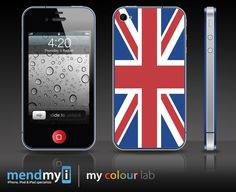 This how I want an #iPhone to look like #colourlab @mendmyi