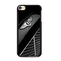 Bentley Grill Tim For Ipod Touch 6 Case