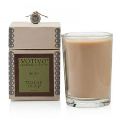 Tuscan Olive scented candle, Lifestyle, Harvey Nichols Store View - StyleSays