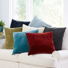 Rochelle Pillow Cover