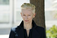Tilda Swinton May Play Male Character in Doctor Strange | Digital ...