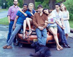 About Alex, de Jesse Zwick se estrena en Estados Unidos