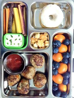 10 Nut-Free School Lunches + Tips for Packing Lunch – Community Table