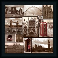 Londong England