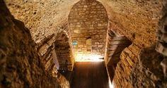 Aeminium: há uma cidade perdida debaixo de Coimbra