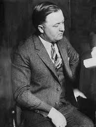 Charles Dean O'Banion (July 8, 1892 – November 10, 1924) was an Irish-American mobster who was the main rival of Johnny Torrio and Al Capone during the brutal Chicago bootlegging wars of the 1920s. The newspapers of his day made him better known as Dion O'Banion, although he never went by that first name. He was murdered by members of Capone's outfit. The O'Banion killing sparked a brutal five-year gang war between the North Side Gang and the Chicago Outfit.