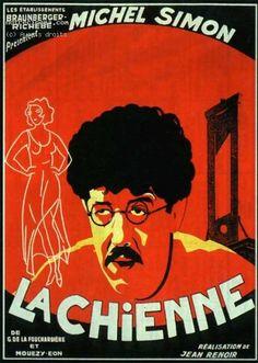 La Chienne (1931, Renoir)