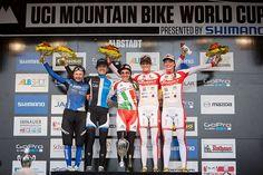 2013 UCI Mountain Bike World Cup - 1# Albstadt (GER) 19 May 2013 » www.ilovegirlriders.com/en/new/81-2013-uci-mountain-bike-world-cup-1-albstadt-ger-19-may-2013 - #ilovegirlriders #iamagirlrider #ilgr #woldcup #mtb #xc #uci #uciworldcup #mountainbike #crosscountry #albstadt #eva #lechner #evalechner Mtb, Wold Cup, Shimane, Cross Country, Gopro, Mountain Biking, Bike, World, News