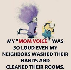funny sayings For all Minions fans this is your lucky day, we have collected some latest fresh insanely hilarious Collection of Minions memes and Funny picturess Funny Shit, Haha Funny, Funny Cute, Mom Funny, Funny Stuff, 9gag Funny, Funny Minion Memes, Minions Quotes, Funny Jokes