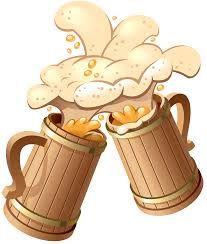 Картинки по запросу рисунки кружки с пивом (с изображениями ...