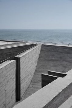 Seashore Library by Vector Architects  on the white sands of a beach in Nandaihe, a coastal region in eastern China.