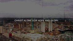 Tim Hughes - Hope & Glory: (Official Lyric Video) POCKETFUL OF FAITH