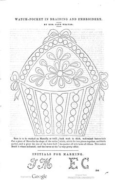 image of page 293 Peterson's magazine v.45-46. 1864