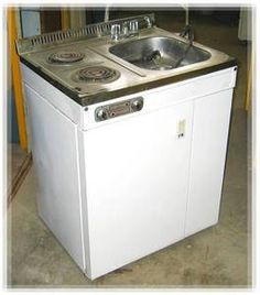 Looking For Stove Sink Refrigerator Combination ( Halifax ) Please Contact