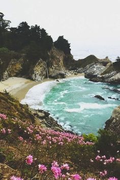 Weekend In Big Sur - The Effortless Chic