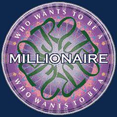 Who wants to be a Millionaire? 90s Childhood, My Childhood Memories, Vertical Integration, Film School, December 2013, Undercut, Walking Dead, 1990s, Favorite Tv Shows