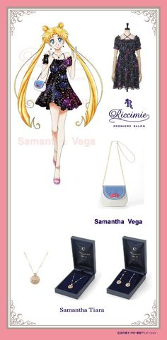 Image result for sailor moon outfit
