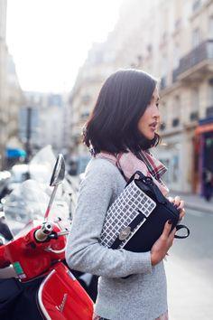 In Paris <3