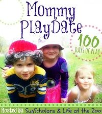 100 Days of Play for the summer: Lemonade Stand Ideas for Kids : PragmaticMom