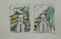 Armand's Rancho Del Cielo: Revised Portrait