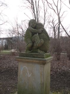 Friedrichshain Park