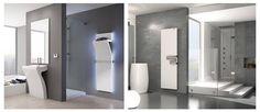 Bagno dalle forme sinuose o minimaliste? Irsap ha la risposta adatta ad ogni gusto, stile e personalità    Sinuous or minimalist bathroom? Irsap has the answer to every taste, style and personality!