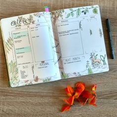 10 Inspirational Bullet Journal Instagram Accounts to Follow
