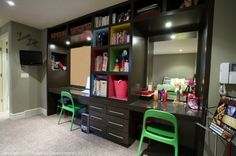 41 best Dream office images on Pinterest | Office decor ...